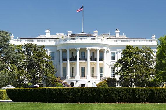 White House - Washington, DC